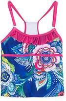 Desigual Girl's Bikini - Blue -