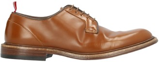 GREEN GEORGE Lace-up shoes