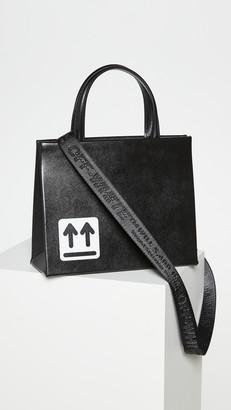 Off-White Box Bag Mini