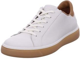 Ecco mens Street Tray Classic Sneaker
