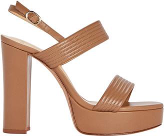 Alexandre Birman Veronica 120 Plateau Sandals