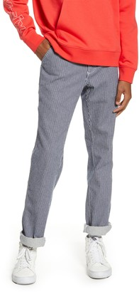 Vans Crowbar Stripe Denim Pants
