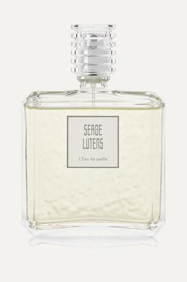 Serge Lutens Eau De Parfum - L'eau De Paille, 100ml
