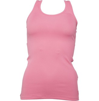 Under Armour Womens Victory Tank Pink