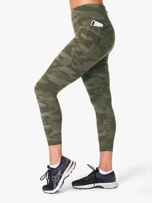 Sweaty Betty Power 7/8 Gym Leggings