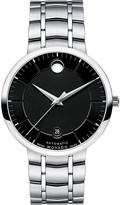 Movado 0606914 1881 automatic stainless steel watch
