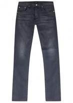 Citizens Of Humanity Holden Slate Grey Slim-leg Jeans