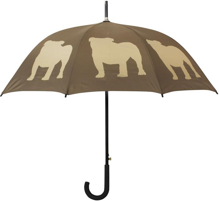 San Francisco Umbrella Co. Bulldog Umbrella
