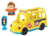 Vtech Go Go Smartfriends Learning Wheels School Bus