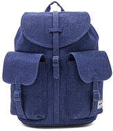 Herschel Dawson Backpack in Navy.