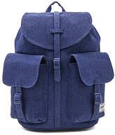 Herschel Dawson Backpack in Navy.