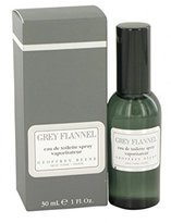 Geoffrey Beene Grey Flannel Cologne by 30 ml / 1.0 oz Eau De Toilette for Men