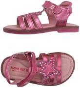 Agatha Ruiz De La Prada Sandals - Item 11001211