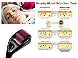 M.T Beauty Skin Care Tool for Face & Body,Beauty Kit for Improve Stretch Marks, Cellulite and Wrinkles (M.T05)