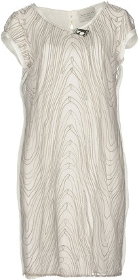 ELISA CAVALETTI by DANIELA DALLAVALLE Short dresses