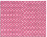 Pottery Barn Kids Addison Rug 3x5' Light Pink