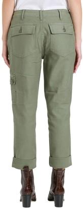Frame Cargo Pants
