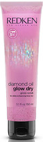 Redken Diamond Oil Glow Dry Gloss Scrub 150ml V805