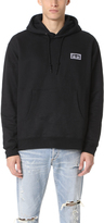 Obey Oval Hoodie