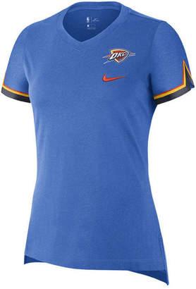 Nike Women Oklahoma City Thunder Fan Top