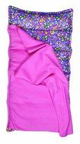 """John Deere Girl's NapMat, 21"""" x 42"""", Pink"""