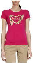 Love Moschino T-shirt T-shirt Women Moschino Love