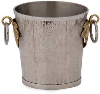 Michael Aram Ivy Oak Mini Ice Bucket