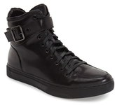Jump Men's Sullivan High Top Sneaker