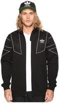adidas Skateboarding - EQT Track Jacket Men's Coat
