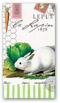 Michel Design Works Lapin Guest Napkins