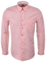 Paul Smith Long Sleeved Shirt Pink