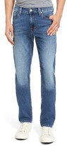 Fidelity Men's Fideliety Denim Torino Slim Fit Jeans