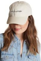 Body Rags Wild Free Baseball Hat