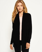 Superdry Reed Fine Knit Cardigan