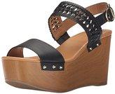 Tommy Hilfiger Women's Rubena2 Wedge Sandal