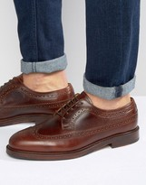 Selected Benny Brogue Shoes