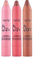 Tarte LipSurgenceTM Natural Matte Lip Tint Trio - The Romantics