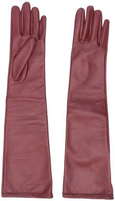 Maison Margiela Long-Length Gloves