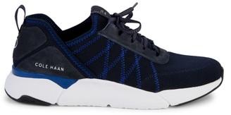Cole Haan Men's Suede-Trim Training Sneakers