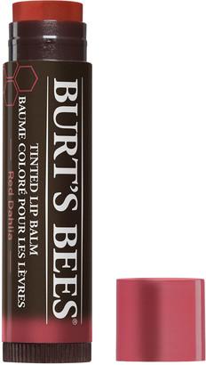 Burt's Bees Tinted Lip Balm 4.25G Red Dahlia