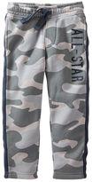 Osh Kosh Boys 4-7 Fleece Pants