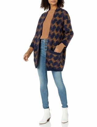 Lucky Brand Women's Iona Cardigan Sweater