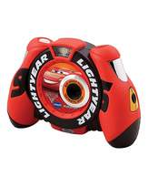 Vtech V Tech Lightning McQueen Digital Camera