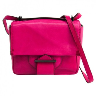 Reed Krakoff Pink Leather Handbags