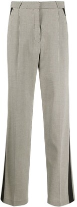 Coperni Loose Contrast Trousers