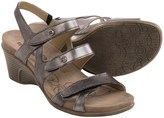 Romika Bali N 07 Sandals - Leather, Wedge Heel (For Women)