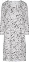 Gran Sasso Short dresses - Item 34760884