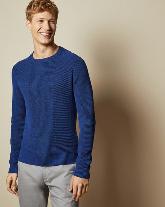 Ted Baker MIXME Crew neck sweater