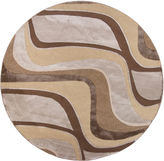 Kas Donny Osmond Timeless by Visions Round Rug