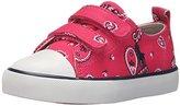 Polo Ralph Lauren Harbor Low EZ Fashion Sneaker (Toddler)